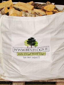 Best Logs Bulk Bags