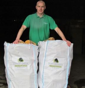 Barrow Bags Kiln-Dried Logs