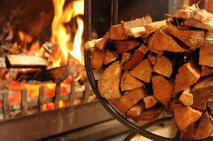 BestLogs Quality Firewood & Logs
