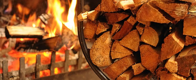 BestLogs Quality Firewood & Logs