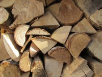 best logs for your stove