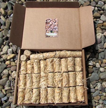 Eco Firelighters Wood Wool
