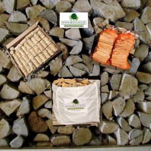 Marino Firewood Bundle
